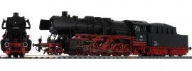Roco 78256 Dampflok BR 50 DB | AC-Sound | Spur H0 online kaufen