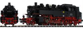 Roco 79021 Dampflok BR 86 DR | AC-Sound | Spur H0 online kaufen