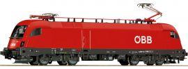 Roco 79246 E-Lok Rh 1116 ÖBB | AC Sound | Spur H0 online kaufen