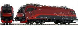 Roco 79248 E-Lok Rh 1216 Railjet ÖBB | AC-Sound | Spur H0 online kaufen