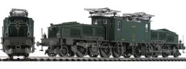 Roco B-WARE 79249 E-Lok Be 6/8 II SBB | AC-Digital | Spur H0 online kaufen