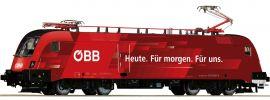Roco 79267 E-Lok Rh 1116 Railjet ÖBB | AC Sound | Spur H0 online kaufen