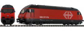 Roco 79286 E-Lok Re 460 SBB | AC Sound | Spur H0 online kaufen