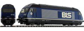 Roco 79288 E-Lok Re 465 BLS | AC-Sound | Spur H0 online kaufen