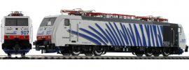 Roco 79317 E-Lok BR 189 der Lokomotion | AC Sound | Spur H0 online kaufen