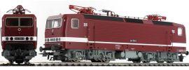 Roco 79329 E-Lok BR 243 bordeauxrot DR | AC-Sound | Spur H0 online kaufen