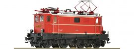 Roco 79503 E-Lok Rh 1045.03 MBS | AC digital | Spur H0 online kaufen