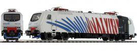 Roco 79679 Elektrolokomtovie EU 43-007 Lokomotion | AC digital | Spur H0 online kaufen