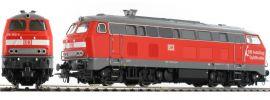 Roco 79721 Diesellok BR 218 | DB Sylt-Shuttle | AC-SOUND | Spur H0 online kaufen