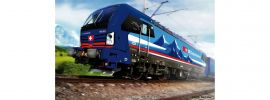 Roco 79917 E-Lok BR 193 521 SBB Cargo Int. | AC Sound | Spur H0 online kaufen