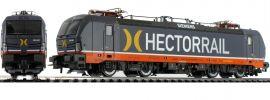 Roco 79973 Elektrolok BR 243 Hectorrail | AC | digital Sound | Spur H0 online kaufen