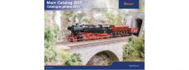 Roco 80217 Hauptkatalog 2017/18 | englisch/französisch online kaufen