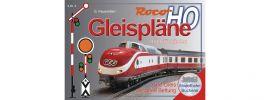 Roco 81394 Roco Line Gleispläne H0 online kaufen
