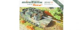 Roco 81812 miniTANK Bausatz Katalog 2016/2017 online kaufen