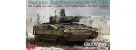 Rye Field Model RM-5021 Schützenpanzer PUMA | Panzer Bausatz 1:35 online kaufen