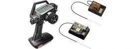 SANWA 101C31772A MT-4 Set (TX+RX) | inkl. RX-472 + RX-461 Empfänger online kaufen