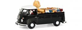 Schuco 450358600 VW T1 Pritsche Xmas 2020   Modellauto 1:43 online kaufen