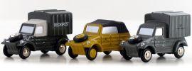 Schuco 01710  Piccolo Edition  2003 Deutsche Post 3 Modelle 1:90 | B-WARE online kaufen