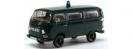 """Schuco 03222 VW Bus T2a """"Polizei"""" 1:43 online kaufen"""