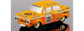Schuco 05901 Piccolo NSU TTS Jägermeister Nr 135 Automodell 1:90 | B-WARE online kaufen
