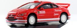 Schuco 25177 Peugeot 307 WRC 2004  Modellauto 1:87 online kaufen