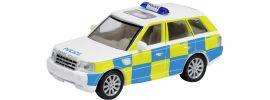 Schuco 25459 Land Rover Range Rover POLICE England Blaulichtmodell 1:87 online kaufen