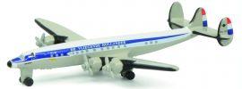 Schuco 403551696 Lockheed Super Constellation KLM | Flugzeugmodell 1:600 online kaufen