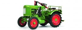 Schuco 450016100 Fendt Dieselross F20G, grün 1:18 online kaufen
