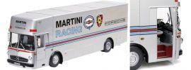 Schuco 450032100 MB O 317 Martini Renntransporter-Modell 1:18 online kaufen