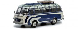 Schuco 450034700 Setra S6 | Bus-Modell 1:18 online kaufen