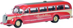 Schuco 450274900 MB O 6600 Reiseliebling | Bus-Modell 1:43 online kaufen