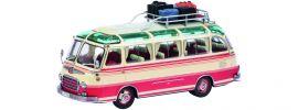 Schuco 450292500 Setra S6 beige rot | Bus-Modell 1:43 online kaufen