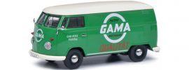 Schuco 450358700 VW T1b Kastenwagen GAMA | MHI | Modellauto 1:43 online kaufen