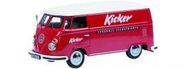 SCHUCO 450369200 VW T1 Kicker | Automodell 1:43 online kaufen