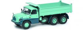 Schuco 450375500 Tatra T138 Muldenkipper | Modellauto 1:43 online kaufen
