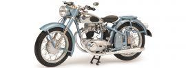 Schuco 450658400 Horex Regina blau-metallic | Automodell 1:10 online kaufen
