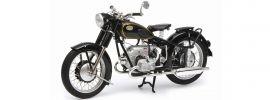 Schuco 450660300 Zündapp KS 601, schwarz   Motorradmodell 1:10 online kaufen