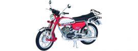 Schuco 450664900 Hercules K 50 RL rot | Motorradmodell 1:10 online kaufen