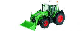 SCHUCO 450771200 FENDT 313 Vario mit Frontlader Landwirtschaftsmodell 1:32 online kaufen