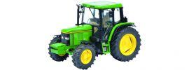 Schuco 450773100 John Deere 6400 | Landwirtschafsmodell 1:32 online kaufen