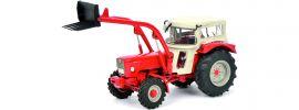 Schuco 450778600 Güldner G60A mit Frontlader | Landwirtschaftsmodell 1:32 online kaufen