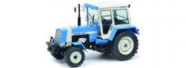 Schuco 450782500 Fortschritt ZT 323 blau | Landwirtschaftsmodell 1:32 online kaufen
