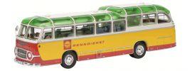 Schuco 450896500 Neoplan FH 11 Shell Renndienst | Limited Edition | Modellbus 1:43 online kaufen
