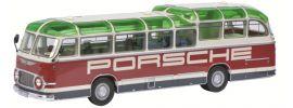 Schuco 450896600 Auwärter Neoplan FH11 Porsche Renndienst | Auto-Miniatur 1:43 online kaufen