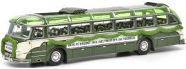 Schuco 450904100 Magirus Deutz O 6500 WM 1954 | Bus-Modell 1:43 online kaufen