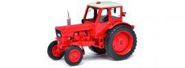 Schuco 450906900 Belarus MTS-50, rot | Traktormodell  1:43 online kaufen