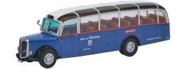 Schuco 452616200 Saurer FBW Alpenwagen Bus-Modell 1:87 online kaufen