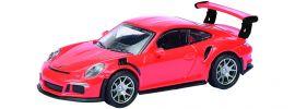Schuco 452621200 Porsche 911 GT3 RS orange | Automodell 1:87 online kaufen