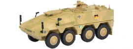 Schuco 452624000 Boxer Transportpanzer ISAF | Militaria | Panzermodell 1:87 online kaufen