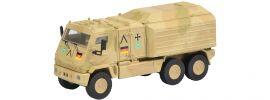 Schuco 452624500 YAK Einsatzfahrzeug ISAF | Militaria | Militärmodell 1:87 online kaufen